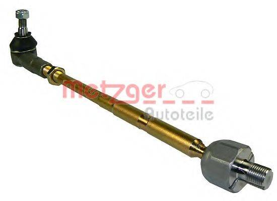 METZGER 86003801 Поперечная рулевая тяга