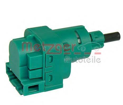 METZGER 0911111 Выключатель стоп-сигнала