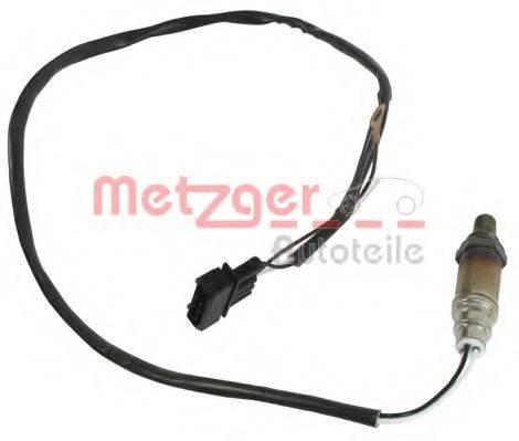 METZGER 0893253 Лямбда-зонд