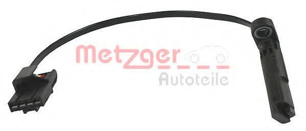 METZGER 0902272 Датчик импульсов, маховик