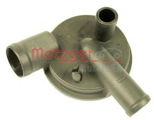 METZGER 2385006 Клапан отвода воздуха из картера