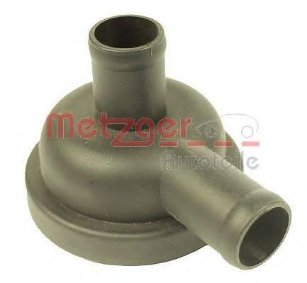 METZGER 2385007 Клапан отвода воздуха из картера