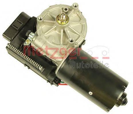 METZGER 2190554 Двигатель стеклоочистителя