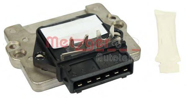 METZGER 0882016 Коммутатор системы зажигания