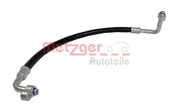 METZGER 2360001 Трубопровод высокого / низкого давления, кондиционер