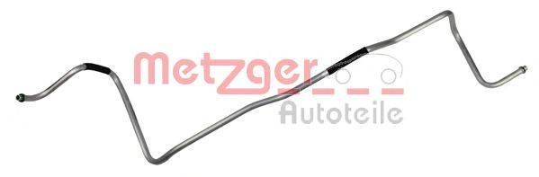 METZGER 2360033 Трубопровод высокого / низкого давления, кондиционер