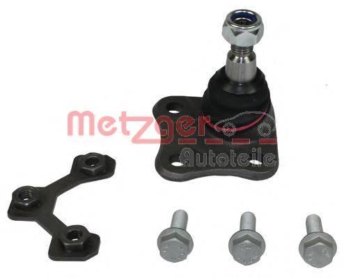 METZGER 57004111 Шаровая опора
