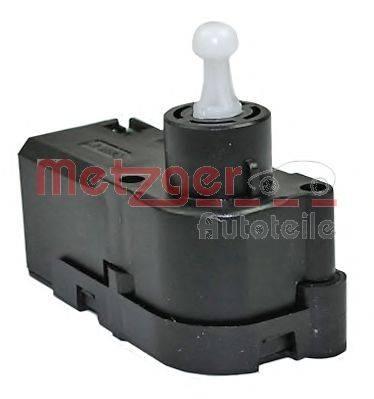METZGER 0916239 Регулировочный элемент, регулировка угла наклона фар