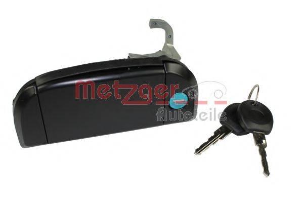 METZGER 2310500 Ручка двери