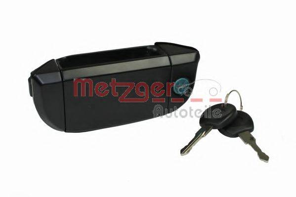 METZGER 2310501 Ручка двери