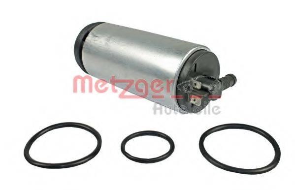 METZGER 2250096 Топливный насос
