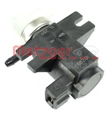 METZGER 0892118 Преобразователь давления, турбокомпрессор