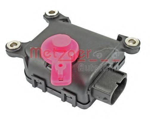 METZGER 0917097 Регулировочный элемент, смесительный клапан