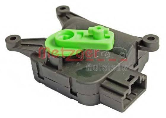 METZGER 0917101 Регулировочный элемент, смесительный клапан
