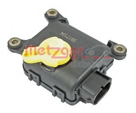 METZGER 0917104 Регулировочный элемент, смесительный клапан