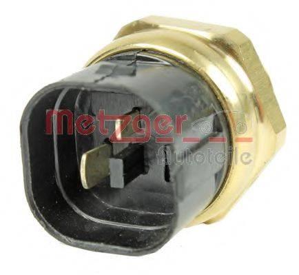 METZGER 0915195 Термовыключатель, вентилятор радиатора