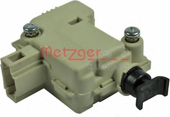 METZGER 2317000 Регулировочный элемент, центральный замок