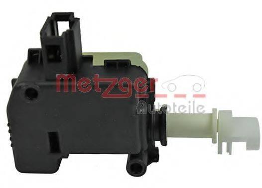 METZGER 2317001 Регулировочный элемент, центральный замок