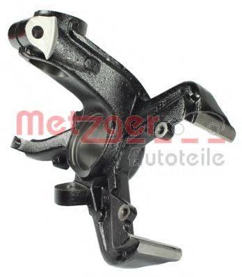 METZGER 58086901 Поворотный кулак