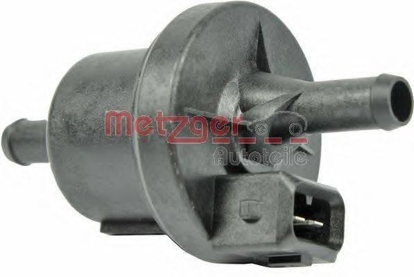 METZGER 2250149 Клапан вентиляции, топливный бак