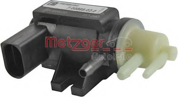 METZGER 0892212 Преобразователь давления, турбокомпрессор