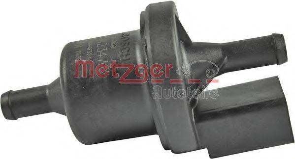 METZGER 2250151 Клапан вентиляции, топливный бак