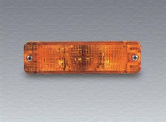 MAGNETI MARELLI 714098190230 Рассеиватель, фонарь указателя поворота