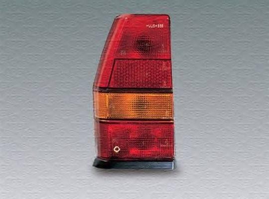 MAGNETI MARELLI 714098290421 Задний фонарь