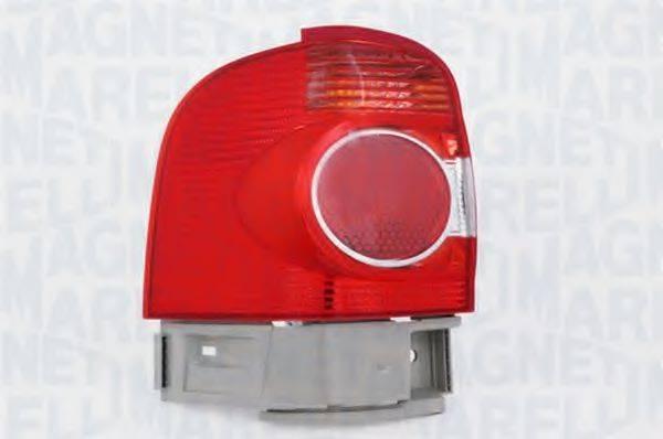 MAGNETI MARELLI 718121201301 Задний фонарь