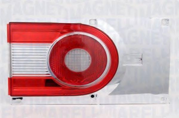 MAGNETI MARELLI 718121201311 Задний фонарь