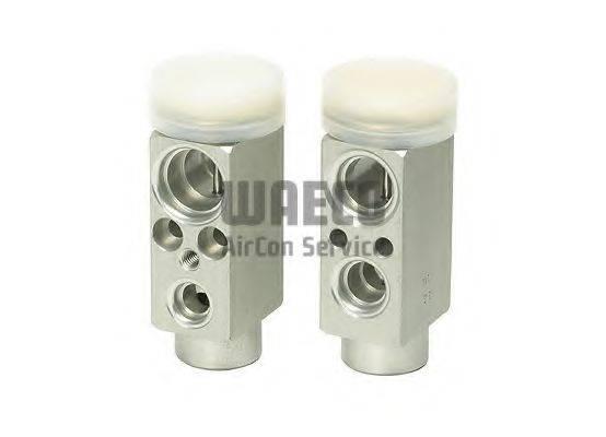 WAECO 8881100051 Расширительный клапан кондиционера