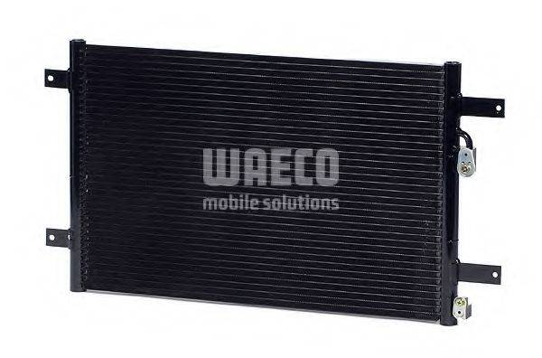 WAECO 8880400103 Конденсатор кондиционера