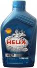 Масло 10W-40 1л. SHELL Helix HX7 (VW 502.00/505.00)